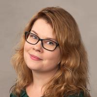 Maria Ojanperä